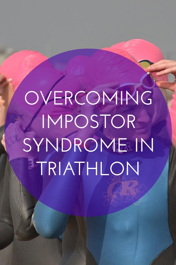Impostor Syndrome in Triathlon
