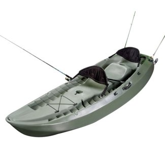 Lifetime Sport Fisher Review