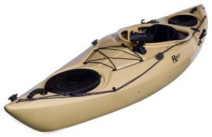 Riot Kayaks Enduro 12 Angler Flatwater Fishing Kayak