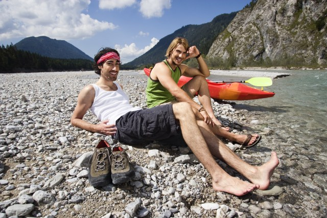 how to plan a kayaking trip