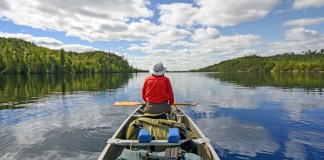 canoe buyer's guide