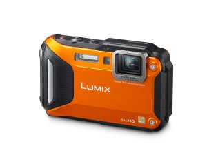Panasonic DMC-TS6D LUMIX Review