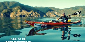 The ultimate guide to the best kayaking in New Zealand