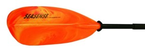 SeaSense X-Treme II Mix Orange
