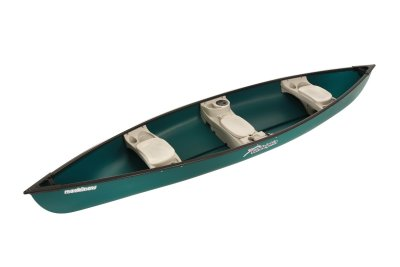 Sun Dolphin Mackinaw Canoe Review