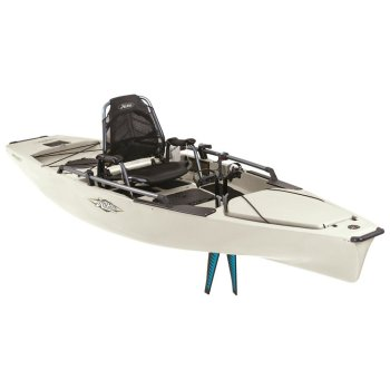 Hobie Mirage Pro Angler 14 Review