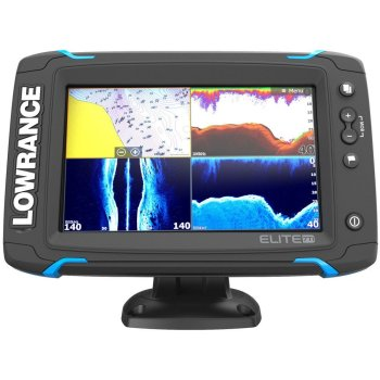 Lowrance Elite 7 Review