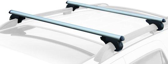 CargoLoc Roof Top Cross Rails Review