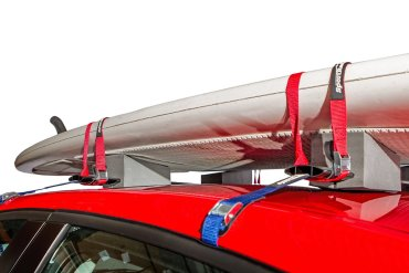 Foam Kayak Roof Rack