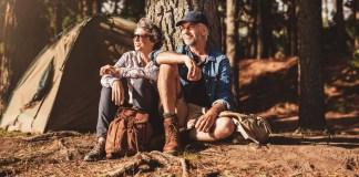 10 Camping Tips to Master Sleeping Rough