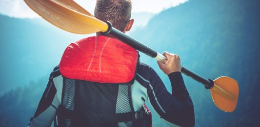 The Kayak Bucket List