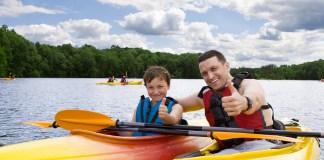 Kayak PFD Reviews