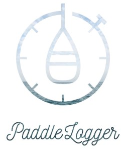 Paddle Logger kayak SUP tracker app