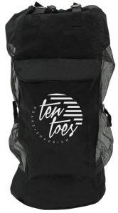 Ten Toes iSup Inflatable Standup Paddle Board bag