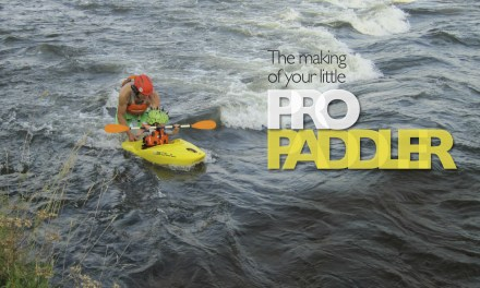 the lost art of outfitting | Welcome to the Paddler ezine