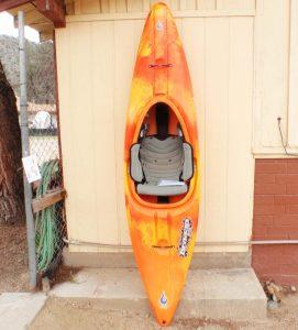 Liquidlogic Kayak   Party Braaap   Sunburst   Whitewater Kayak