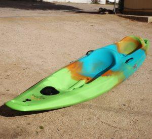 Jackson Kayak | Rivera Tandem | Mystery | Recreational Kayak