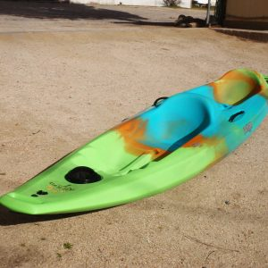 Jackson Kayak | Rivera Tandem | Mystery | Recreational Kayak