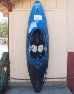 Dagger Kayak | Redline | Blue Black | Whitewater Kayak
