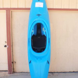 Titan | Rival | Blue | Whitewater Kayak