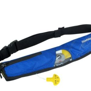 Stohlquist Contour Inflatable PFD | Blue
