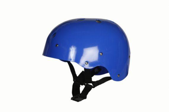 Hyside Universal Adult Rafting Helmet | Blue