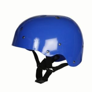 Hyside Universal Adult Rafting Helmet | Blue