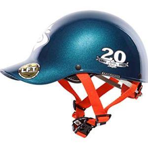 Strutter LE Anniversary Helmet | Blue