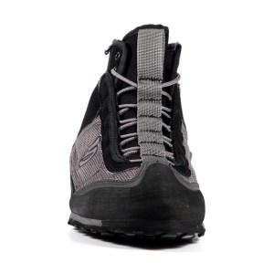 Men's Five Ten Water Tennie Shoe   Black   Front View