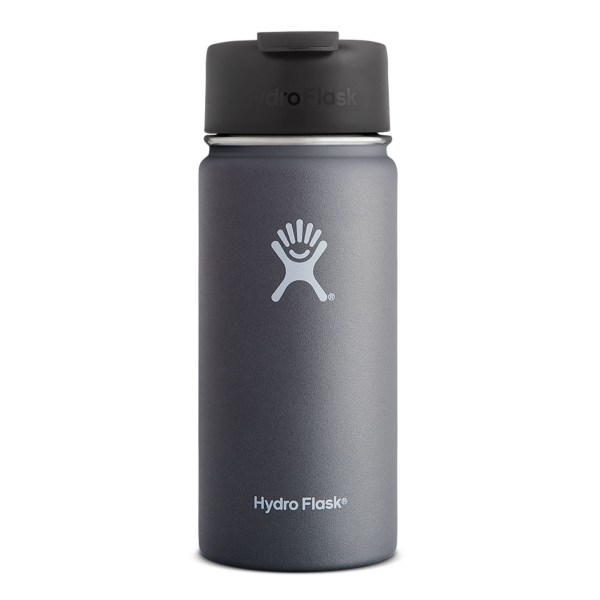 Hydro Flask Coffee Flask 16 Ounce Bottle | Graphite