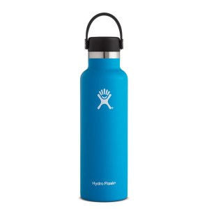 Hydro Flask Standard Mouth 21 Ounce Water Bottle | Pacific