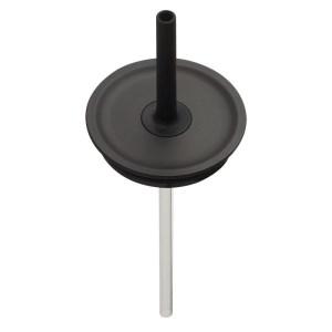 Hydro Flask Tumbler 22 oz. Straw Lid | Black