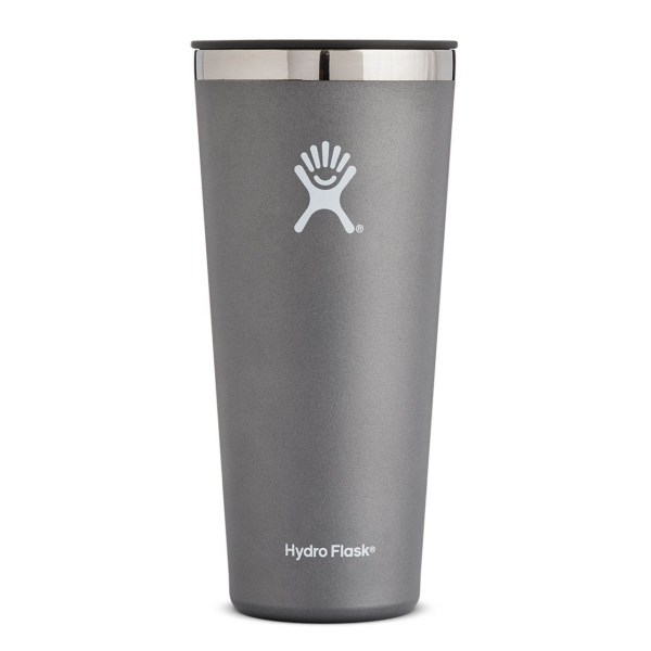 Hydro Flask Tumbler 32 Ounce Bottle | Graphite