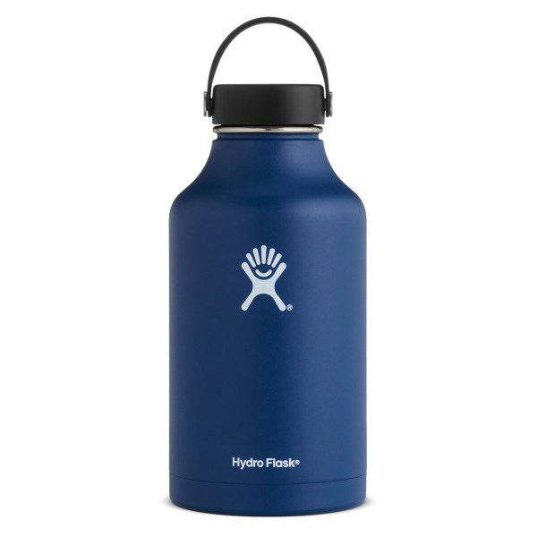 Hydro Flask Wide Mouth 64 Ounce Bottle | Cobalt