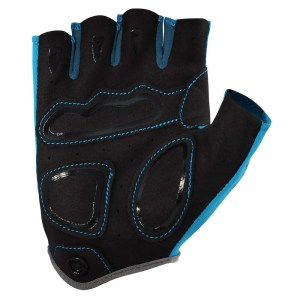Unisex NRS Boater's Gloves   Blue Black   Palm View