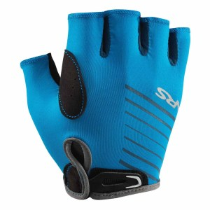 NRS Boater's Gloves | Blue Black