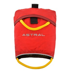 Astral Dyneema® Throw Rope Bag