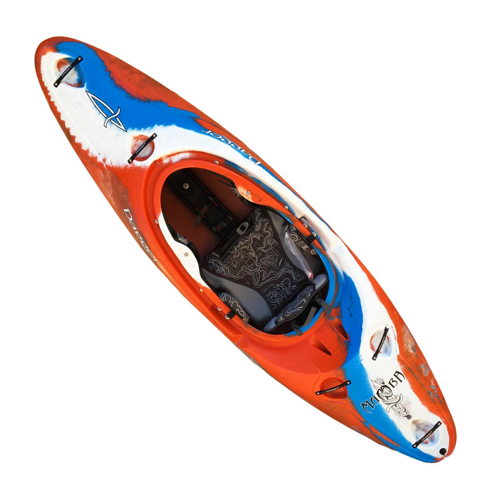 Dagger Kayak Foam