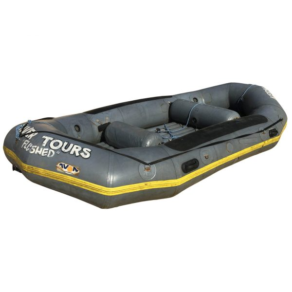 Used Avon 14ft Raft | AVONFL