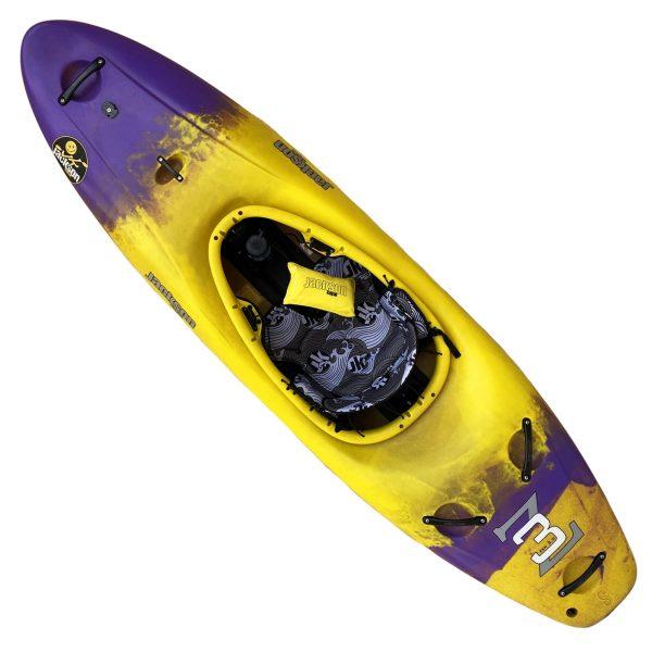 Jackson Kayaks Zen 3 Small | Royal | JKQ16046C121