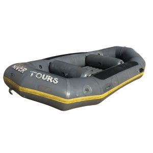 Used Avon 14ft Raft | AVONMF
