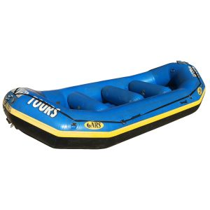 Used NRS 13ft Raft | KRTMA