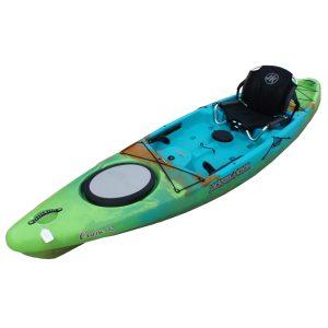 Jackson Kayaks Cruise 12 | Mystery