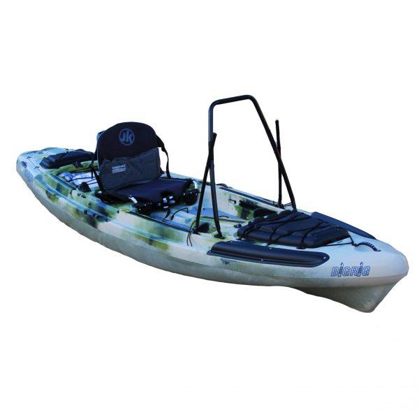 Jackson Kayak Big Rig | Forest