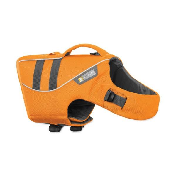Ruffwear Dog Float Coat   Orange