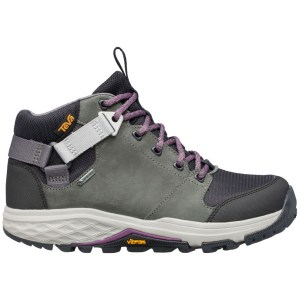 Teva Women's Grandview GTX | Dark Shadow | Side View