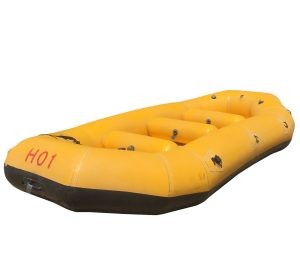 Hyside 13 FT Raft | Yellow | H01
