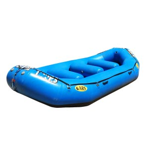 NRS Blue Expedition 13.5 FT Raft | No Name
