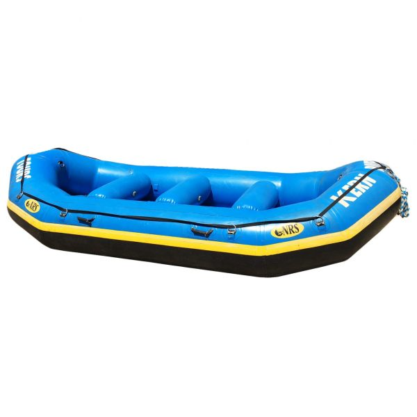 NRS Yellow Expedition 13.5 FT Raft | Dave's Boat
