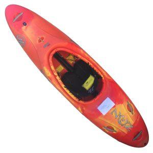 Jackson Kayak Zen Large | Sunset